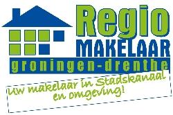 Afbeelding › Regio Makelaar Stadskanaal / Gert de Roo